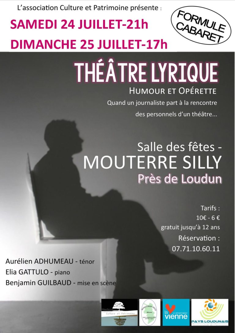 Read more about the article THEATRE LYRIQUE 2021
